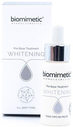 Biomimetic Pre Base Treatment Whitening
