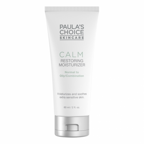 Paula's Choice Calm Restoring Moisturizer Normal To Oily/Combination