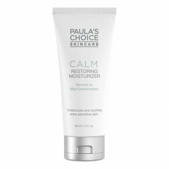 Paula's Choice Calm Restoring Moisturizer Normal To Oily/Combination