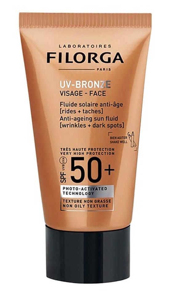 Filorga Uv Bronze Spf50+ Face Cream