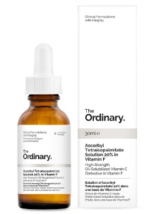 20.0% | Ascorbyl Tetraisopalmitate Solution 20% In Vitamin F
