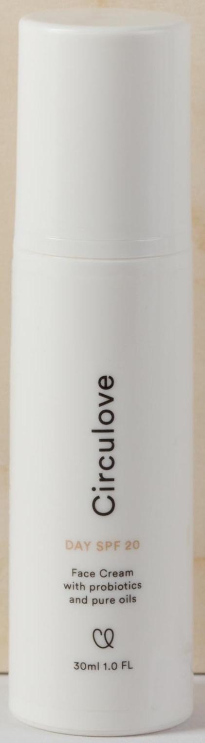 Circulove DAY SPF 20 Probiotic Day Cream