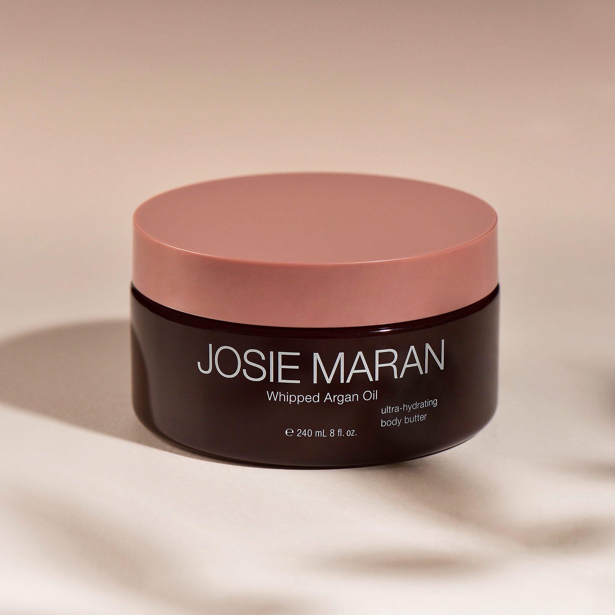 Josie Maran Whipped Argan Oil Body Butter