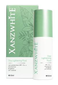 Xanzwhite Day Lightening Fluid Spf 15