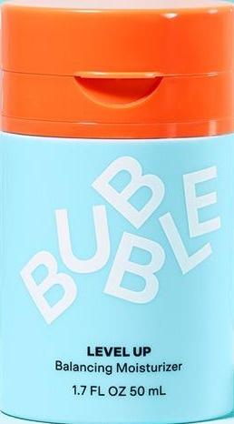 Bubble Level Up Balancing Moisturizer