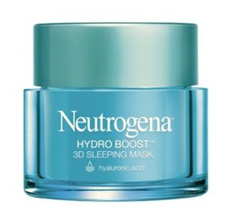 Neutrogena Hydro Boost 3D Sleeping Mask