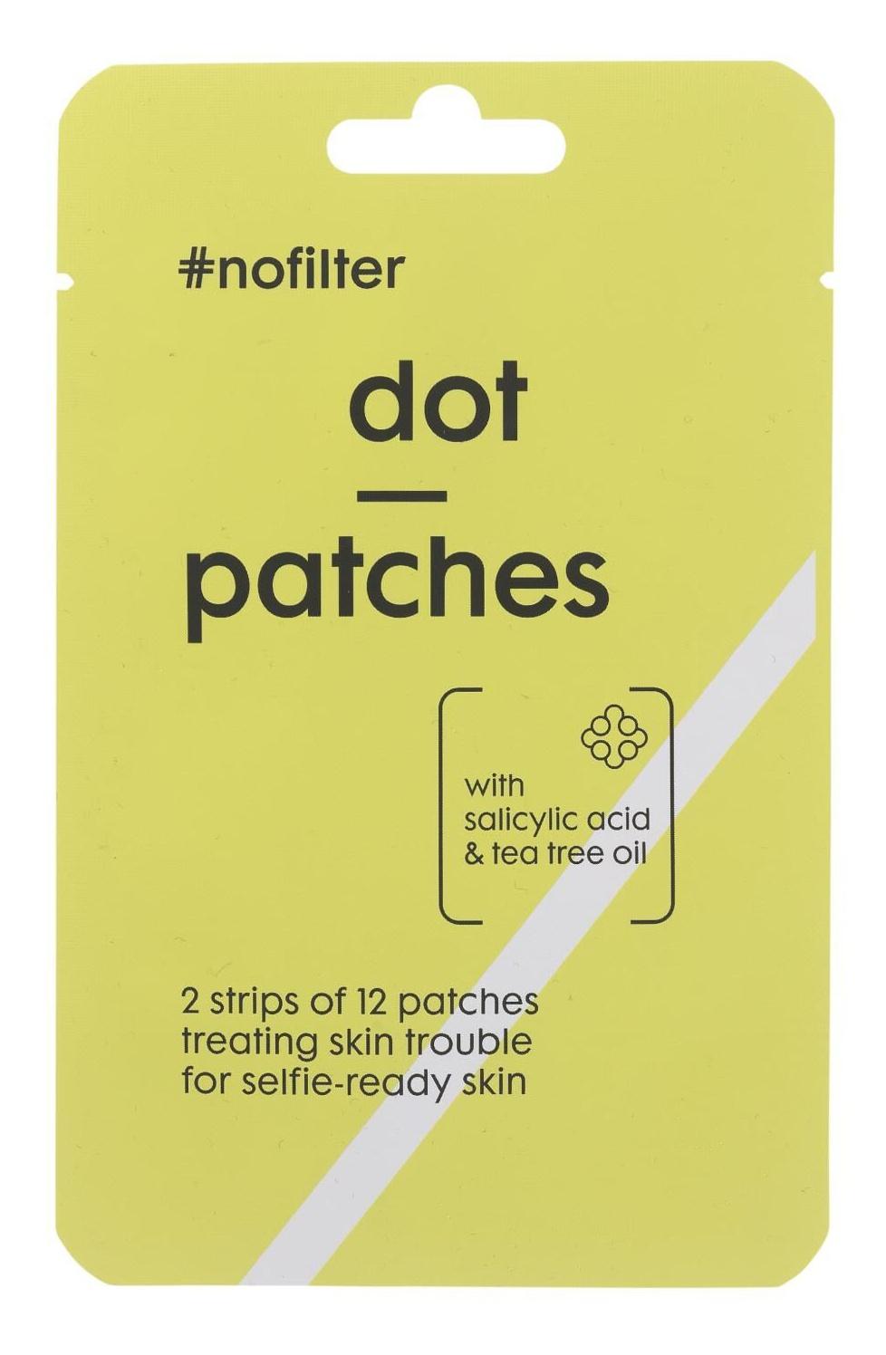 Hema Dot Patches