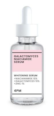 4PM Galactomyces Niacinamide Serum