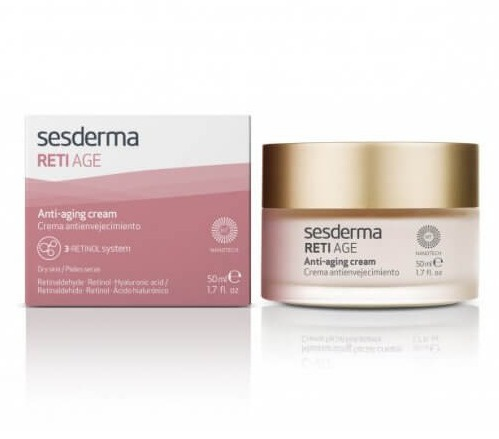 Sesderma Reti Age Anti-Aging Cream