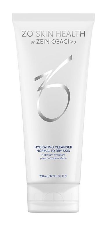 Zo Skin Health Zein Obagi Hydrating Cleanser