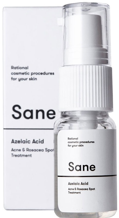 Sane Acne&Rosacea Spot Gel