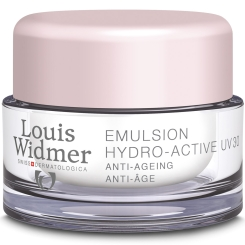 Louis Widmer Hydro-Active UV 30