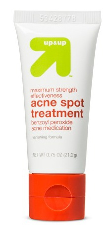 up&up Acne Spot Treatment