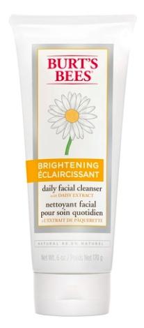 Burt's Bees Brightening Facial Cleanser
