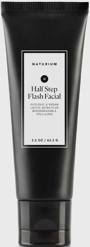 naturium Half Step Flash Facial