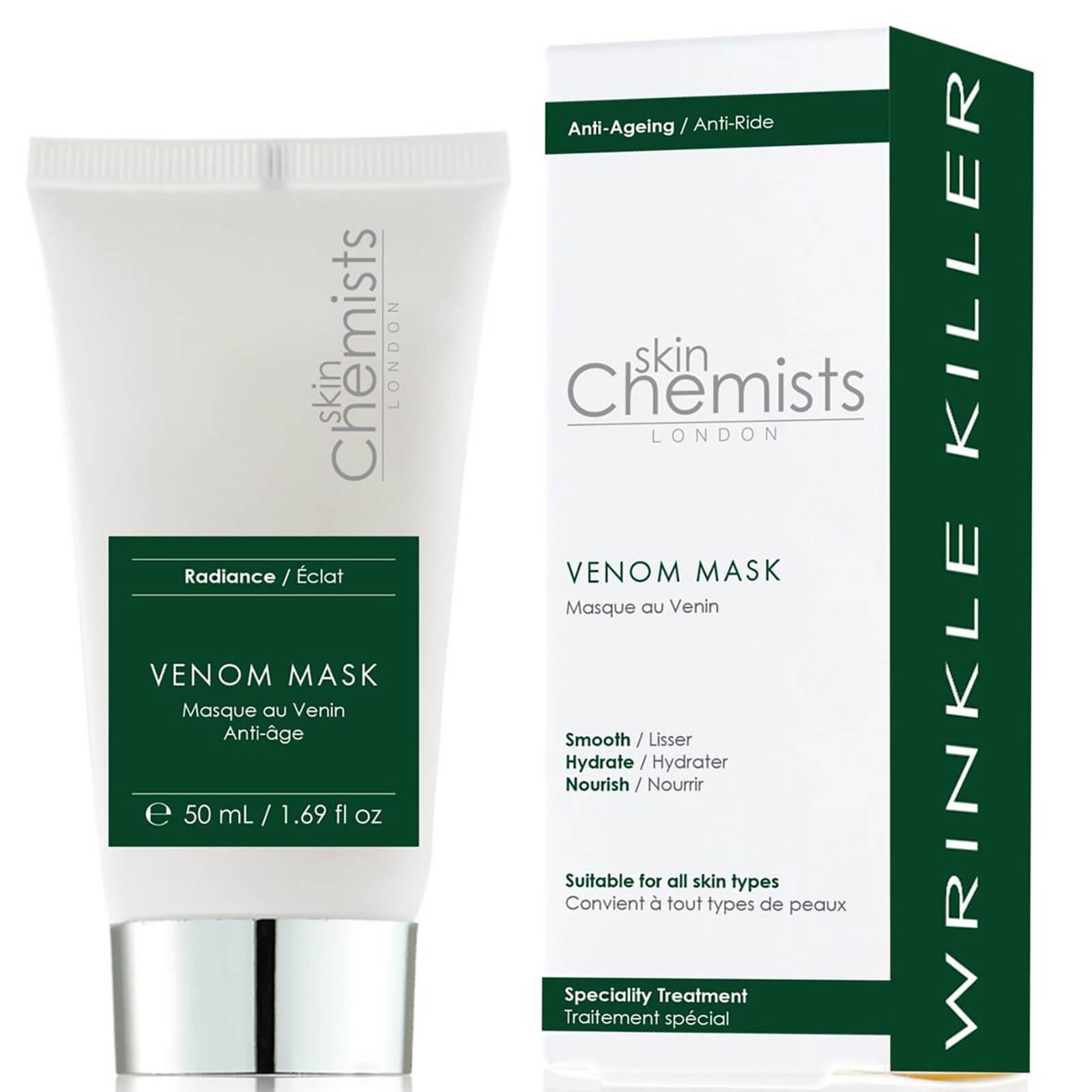 Skin Chemists Anti-Ageing Venom Mask