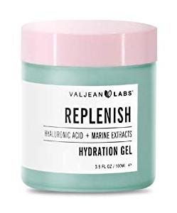 Valjean Labs Replenish Hydration Gel