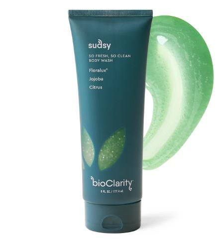 Bioclarity Sudsy