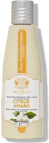 SKIN&CO Roma Citrus Amaro Body Lotion