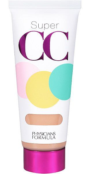 Physicians Formula Super Cc Correct + Conceal + Cover Cream Spf 30