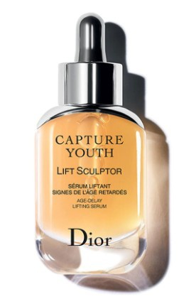 Dior Capture Youth Lift Sculptor Age-Delay Lifting Serum