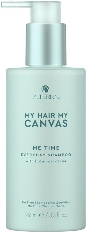 Alterna My Hair My Canvas Me Time Everyday Shampoo