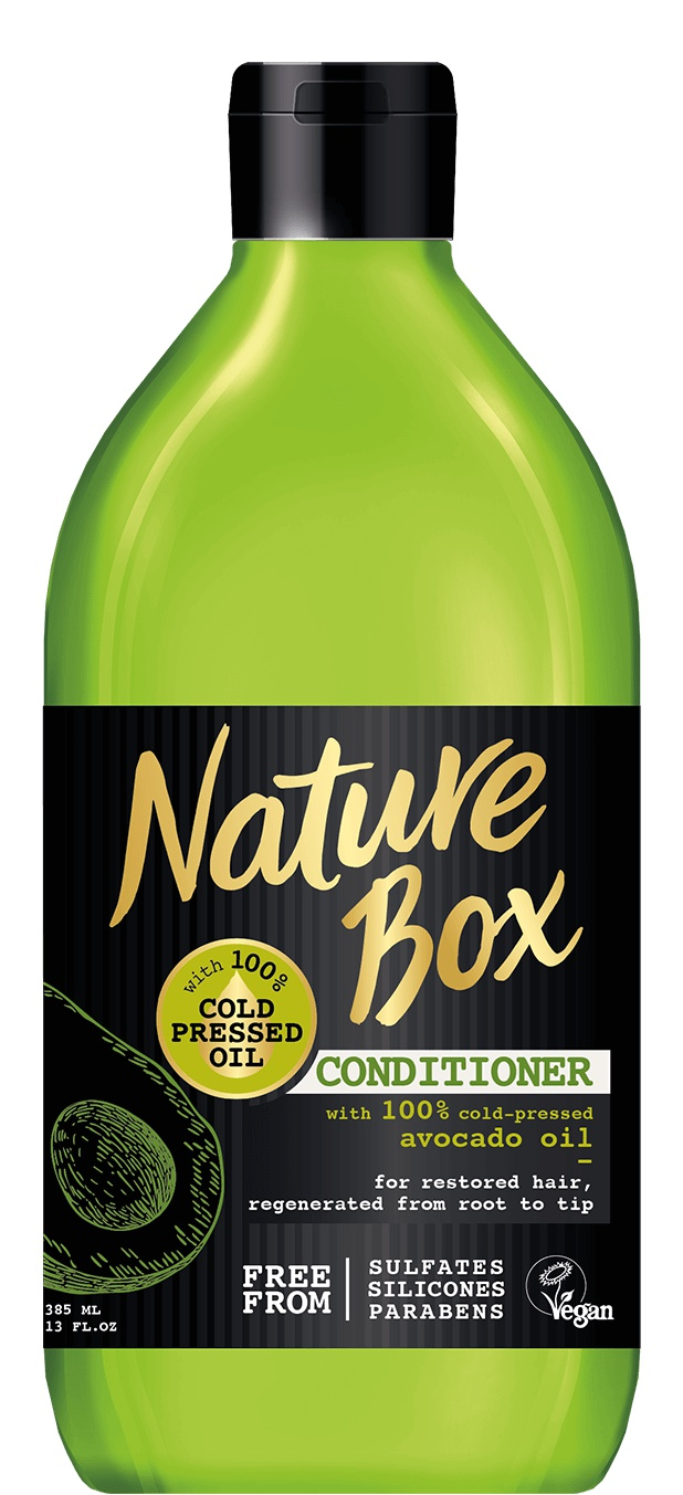 Naturebox Avocado Oil Conditioner