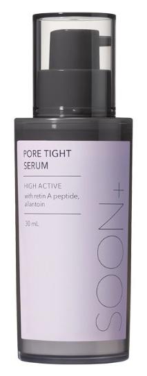 SOONPLUS High Active Pore Tight Serum