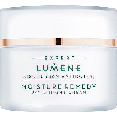 Lumene Nordic Detox [Sisu] Moisture Remedy Day And Night Cream
