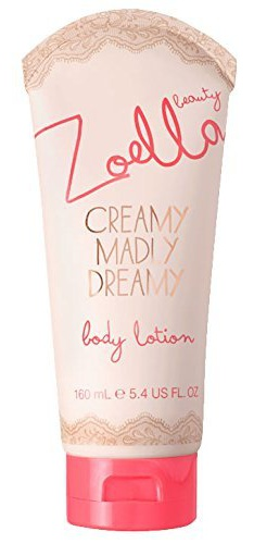 Zoella Beauty Creamy Madly Dreamy Body Lotion