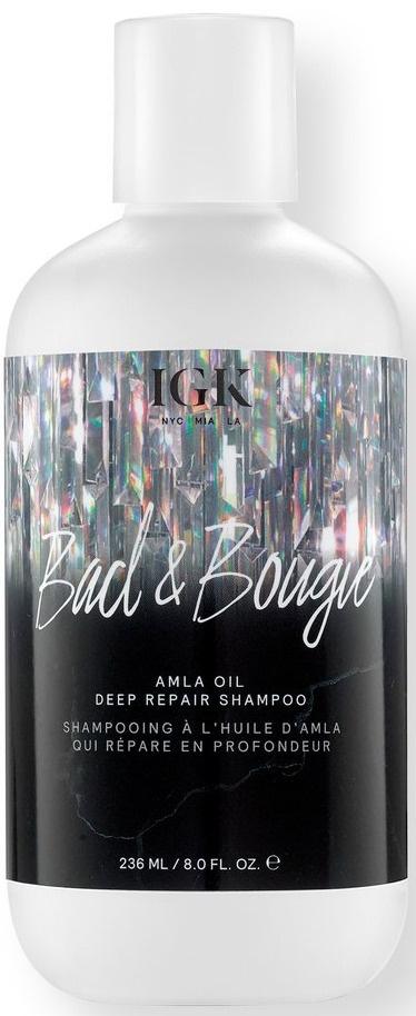 IGK Bad & Bougie Amla Oil Deep Repair Shampoo