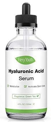 Fiery Youth Hyaluronic Acid Serum