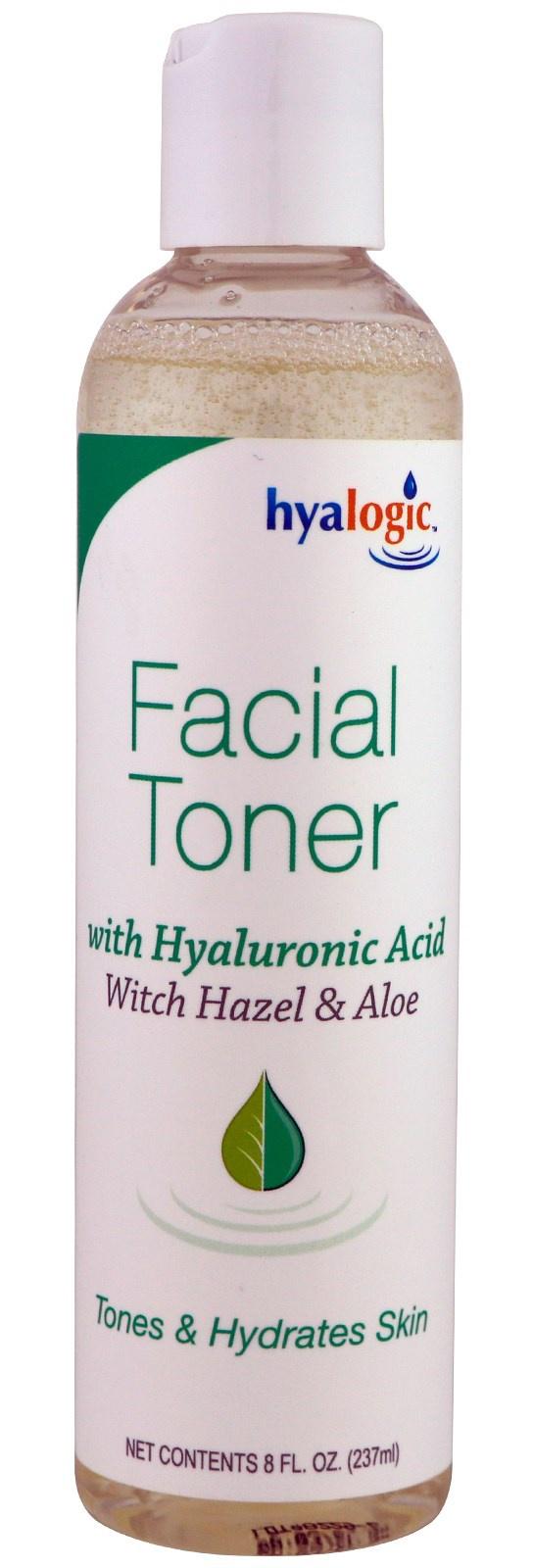 Hyalogic Facial Toner