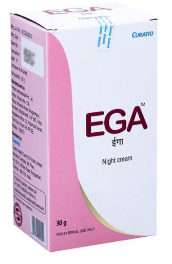 Curatio Ega Night Cream