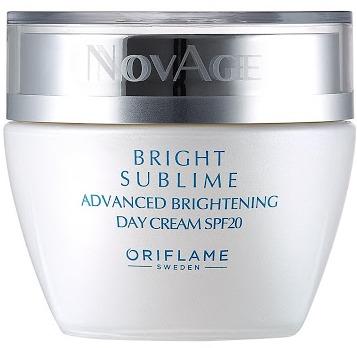 Oriflame Bright Sublime Advanced Brightening Day Cream Spf20