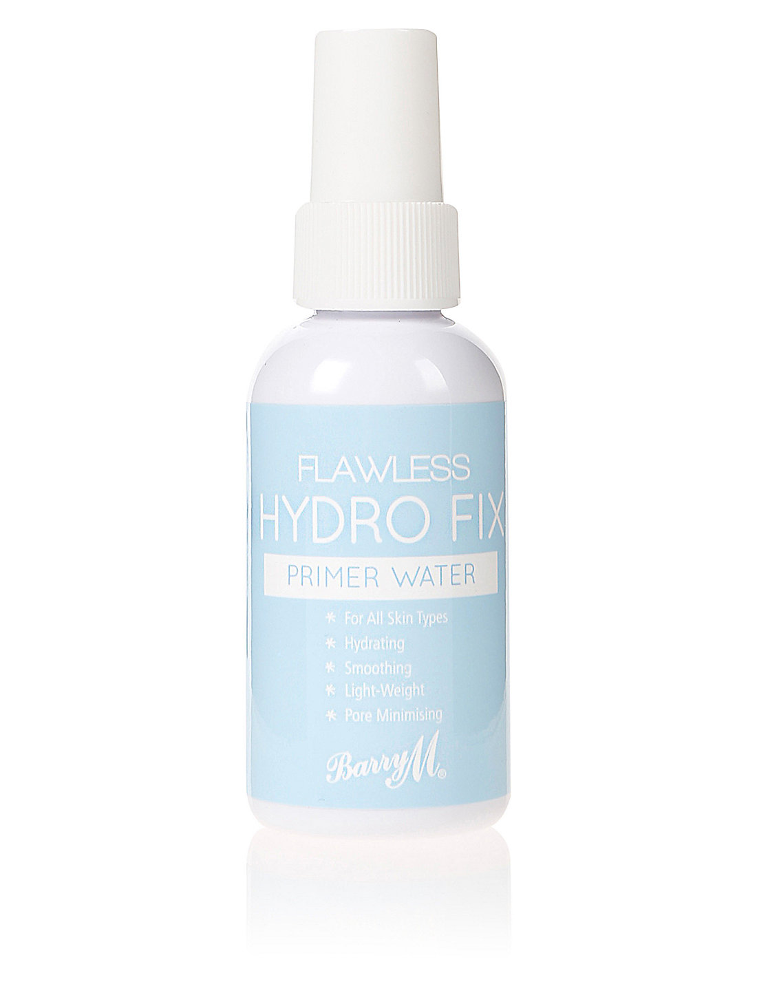 Barry M Flawless Hydro Fix Primer Water