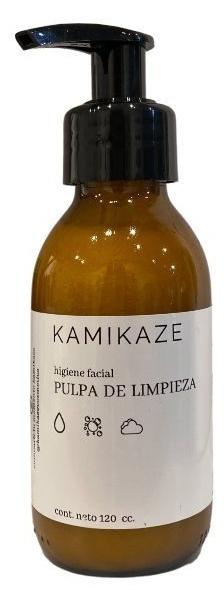 Kamikaze Cosmética Pulpa De Limpieza
