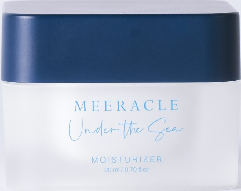 MEERACLE Moisturizer Under The Sea