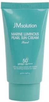 JM Solution Marine Luminous Pearl Sun Cream