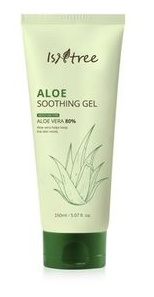 Isntree Aloe Soothing Gel Moist Type (2020)