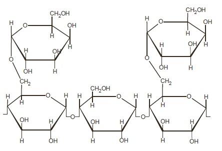 Cyamopsis Tetragonoloba Gum