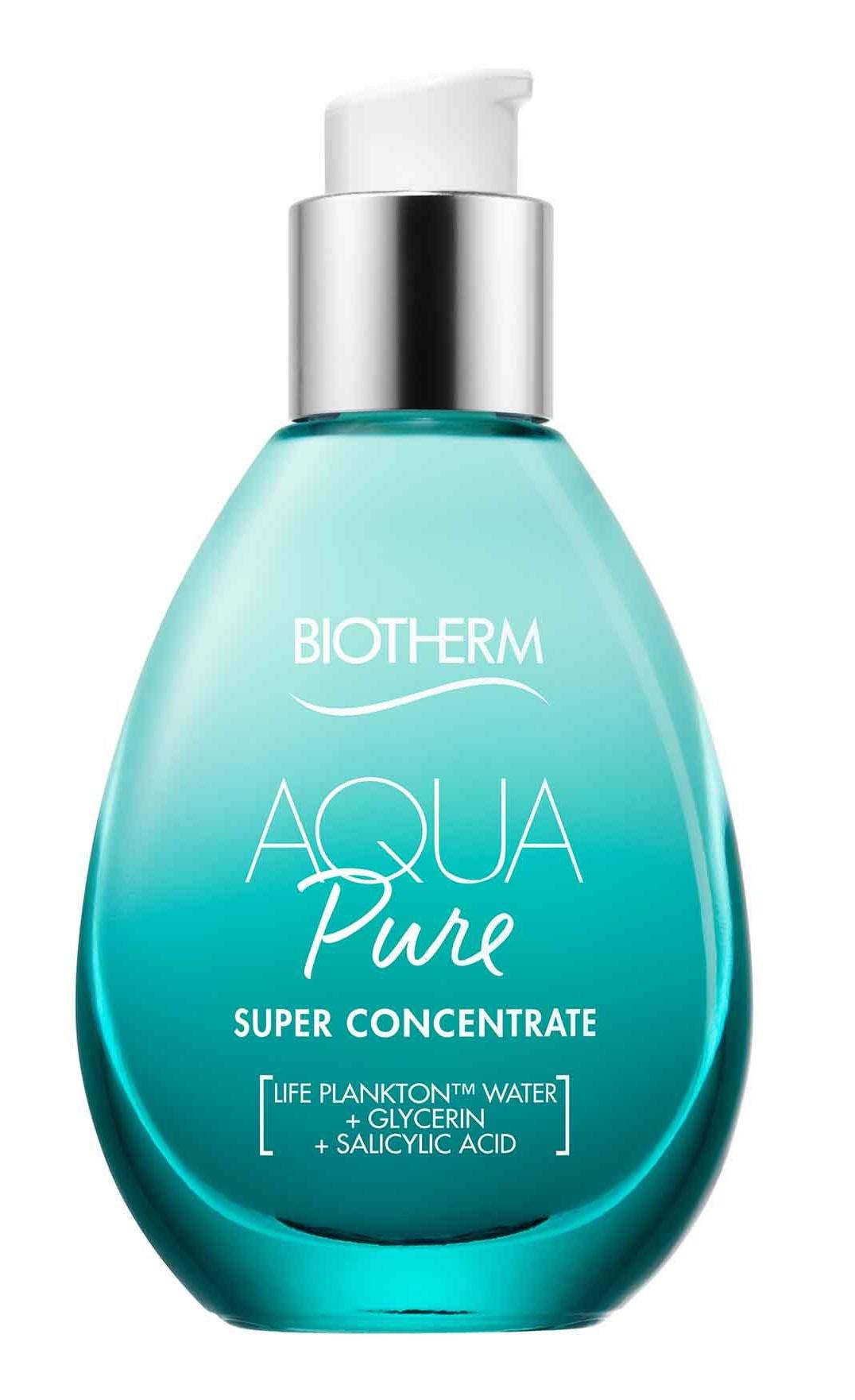 Biotherm Aqua Pure Super Concentrate