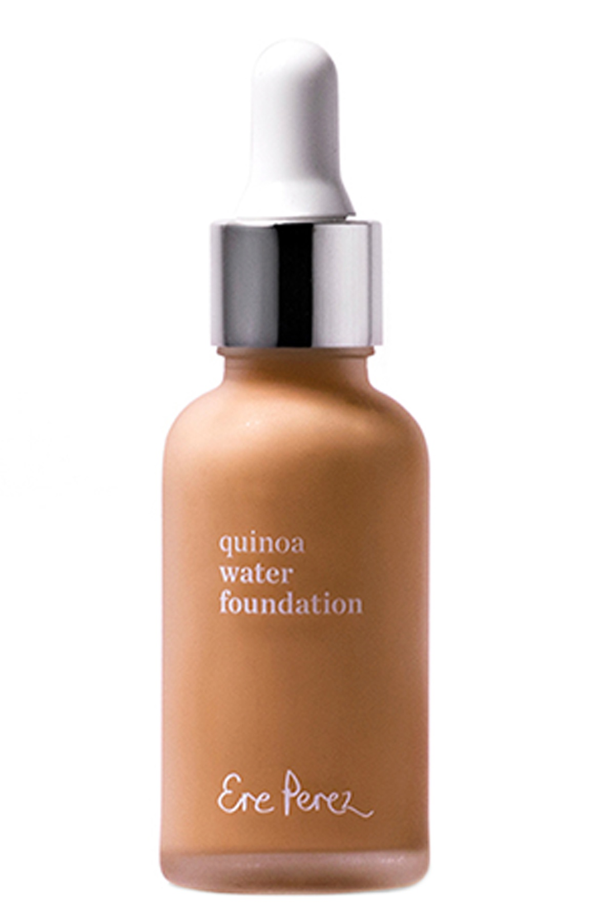Ere Perez Quinoa Water Foundation