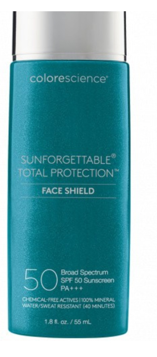 Colorescience Sunforgettable Total Protection™ Face Shield Spf 50