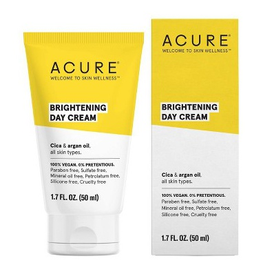 Acure Brightening Day Cream