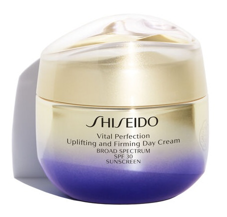 Shiseido Vital Perfection Uplifting And Firming Day Cream