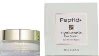 Peptid+ Hyaluronic Eye Cream