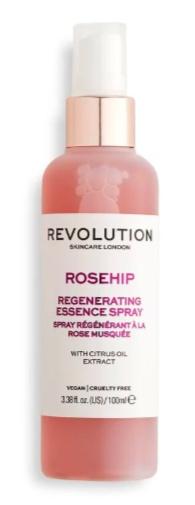 Revolution Skincare Rosehip Seed Oil Essence Spray