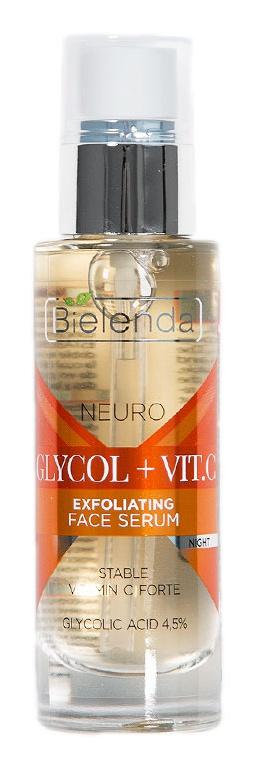 Bielenda GLYCOL + VIT.C