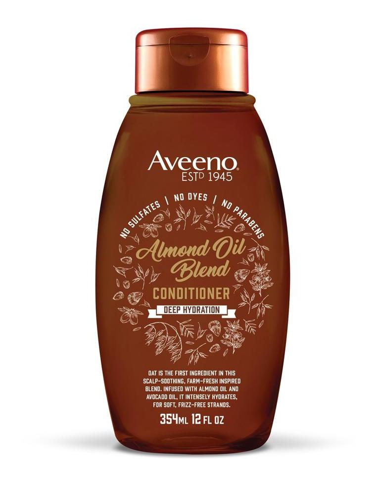 Aveeno Almond Oil Blend Conditioner